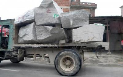 Stone Shopping