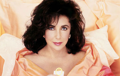 Celebrating Elizabeth Taylor AIDS Foundation's 25th Anniversary