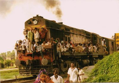 Hijacked train released in India (CNN) – Daylight Books