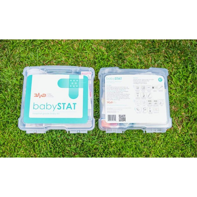 Baby Stat First Aid Kit