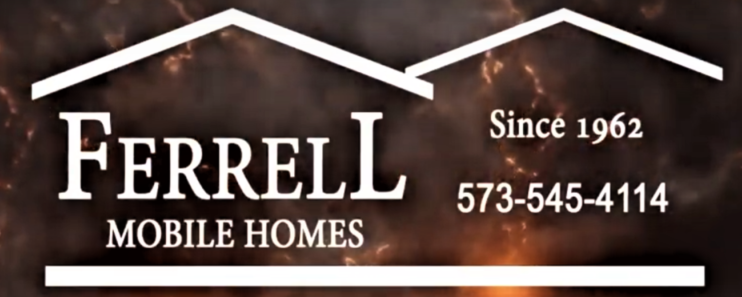 Ferrell Mobile Homes - Missouri on sell your mobile home, sell my house, sell my timeshare, selling a modular home, sell my business,
