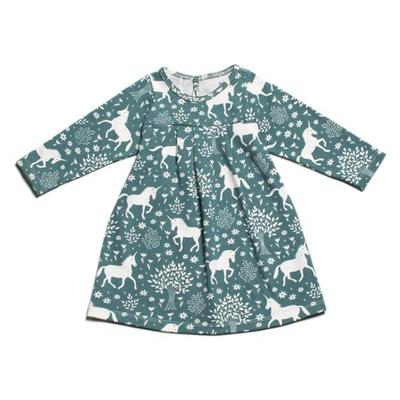 27142ef8943a STORK Organic Baby Boutique - Baby Dresses