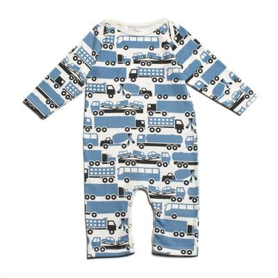 bba1b1630091 STORK Organic Baby Boutique - Rompers   Jumpsuits