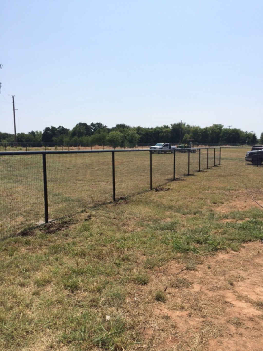pipe fence, barbed wire fence, privacy fence,fence company, pipe ...