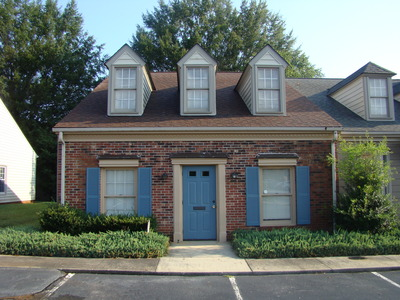 Pickett and Baugh Realty - Greensboro, NC Commercial Real Estate