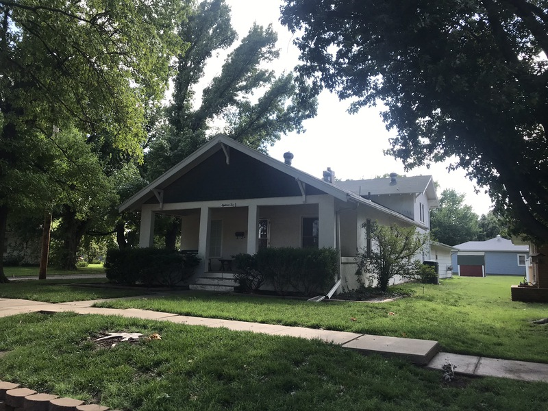 Gerber Auction Real Estate Home