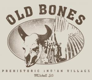 Mitchell Prehistoric Indian Village - Donations/Old Bones Club