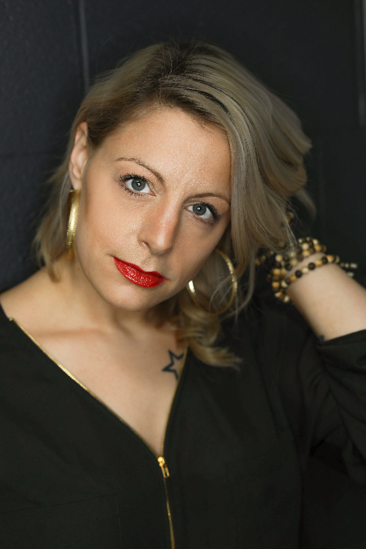 Esther Crotzer
