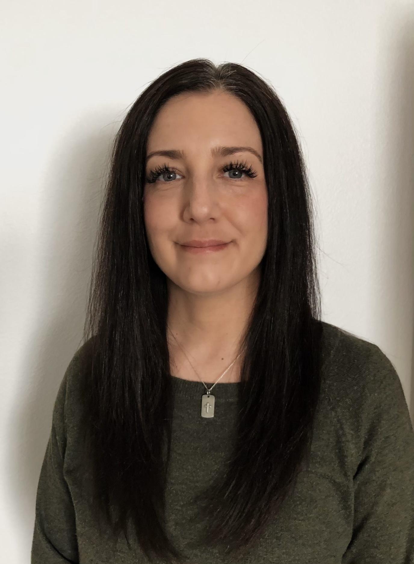 Christy Vogt