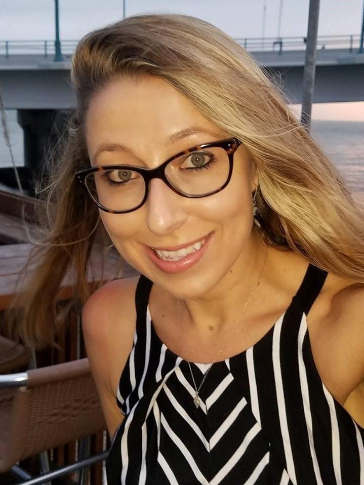 Lindsay Erin Miller