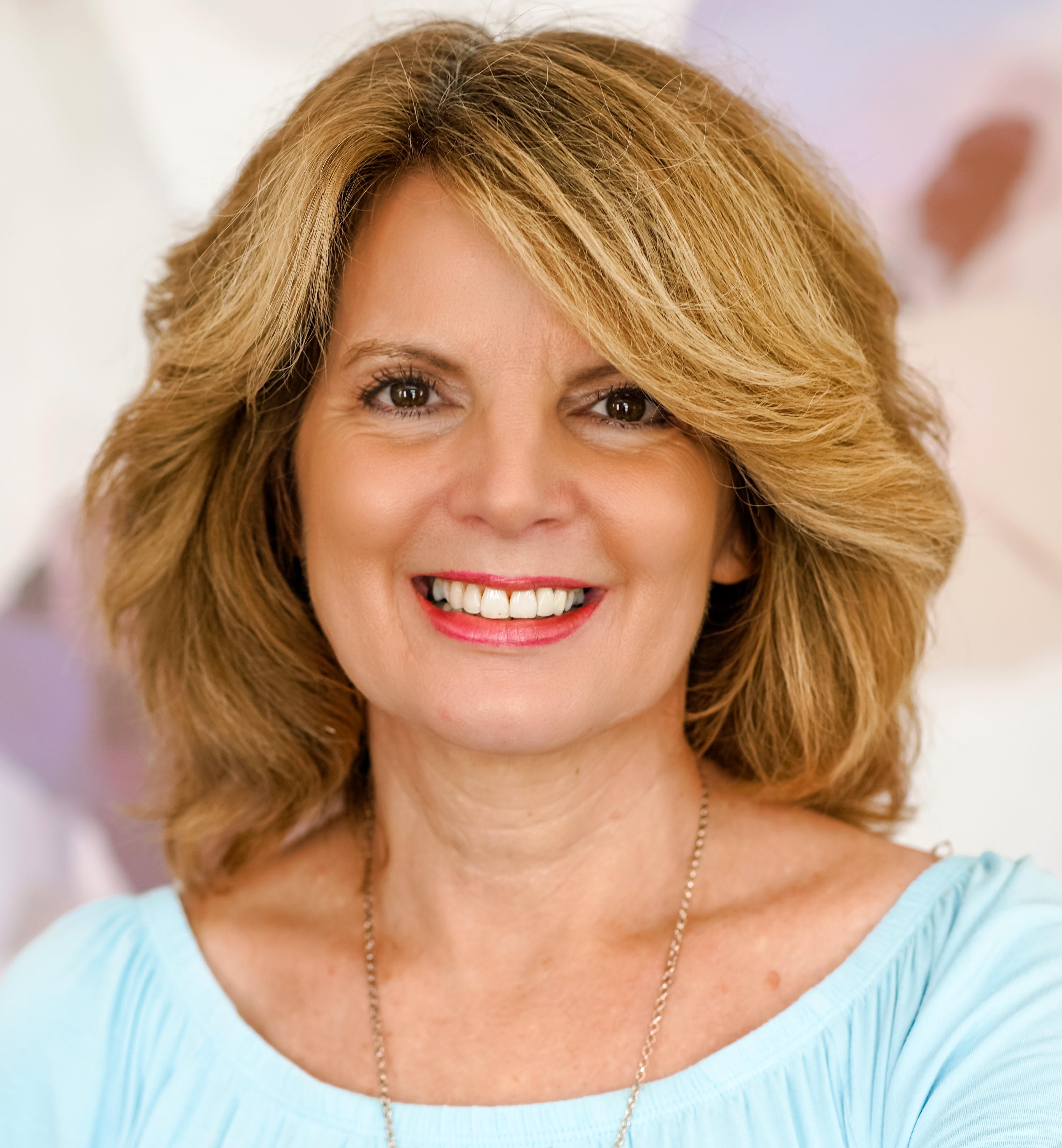 Helene Higgins