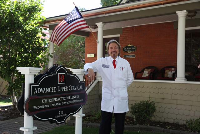 Dr. Alan Fox