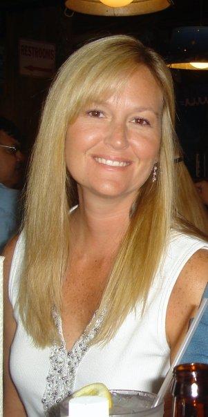 Carrie Haas