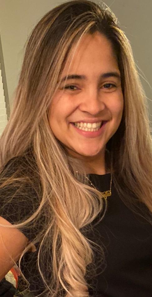 Jenifer Geraldino
