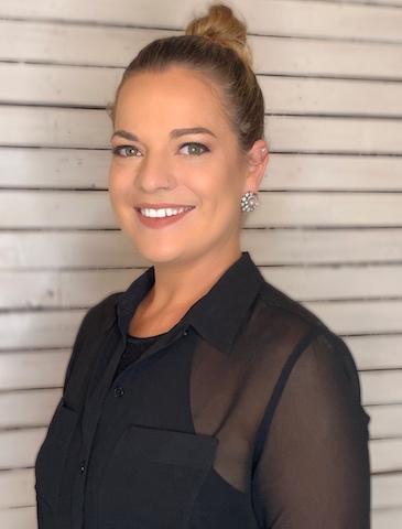 Danielle Durbin