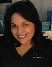 Stacey Zamora