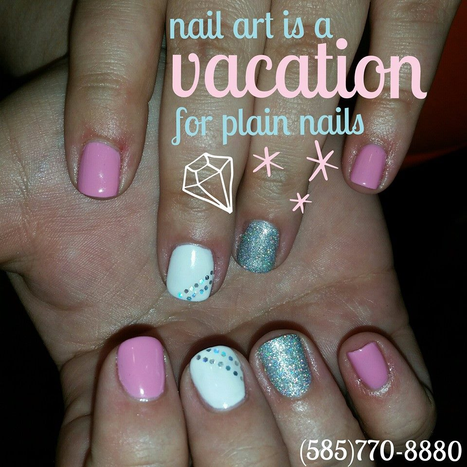 Booking - Diamond Nail Salon