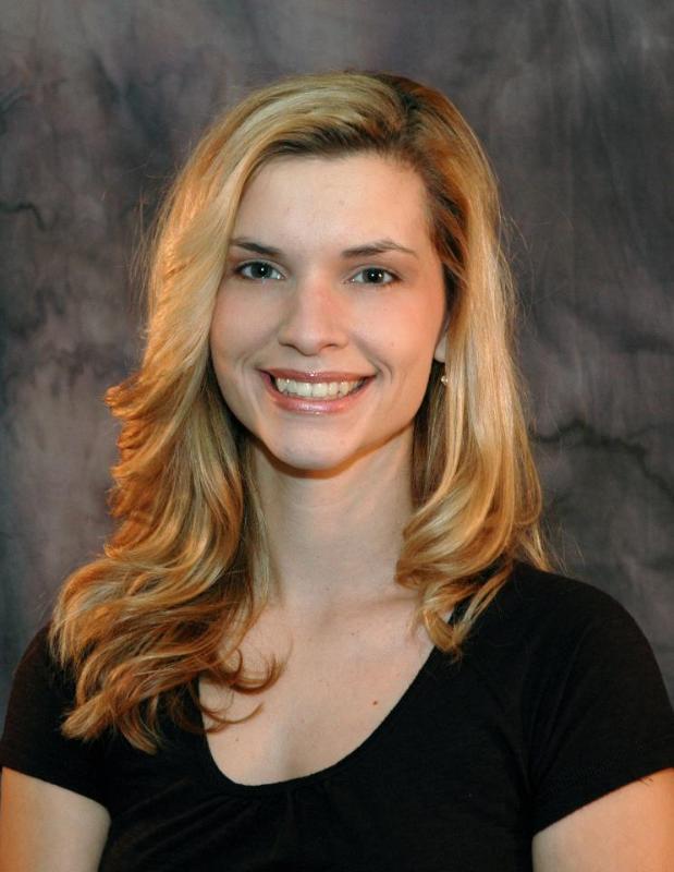 Rachel Austin