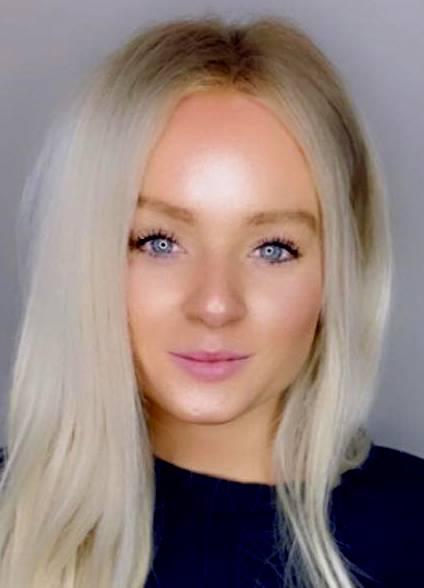 Kristina Challinor