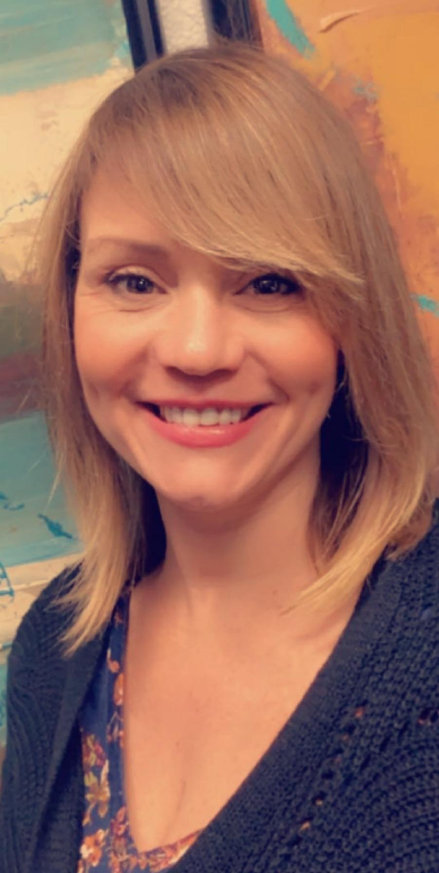 Chrissy Denson