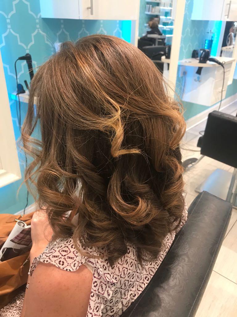 Home la bella vita hair salon for La bella vita salon