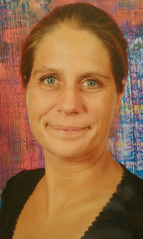 Yvette Remmers
