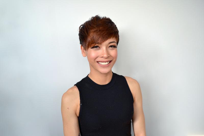 Mariko M