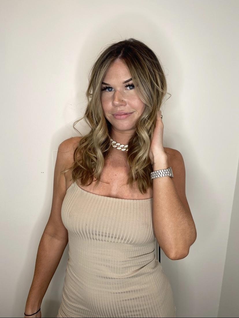 Kristina Gorman