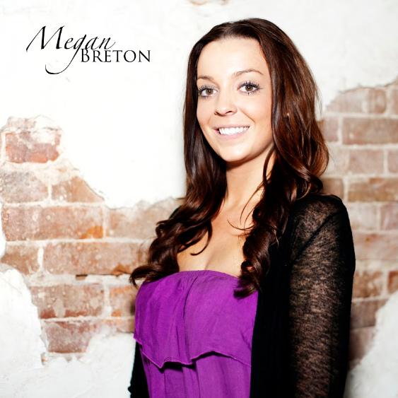 Megan Breton