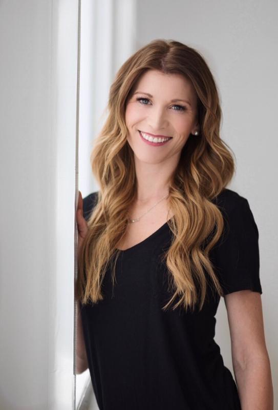 Amanda Neilson