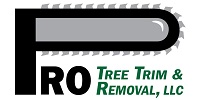 Website for Pro Tree Trim & Removal, LLC