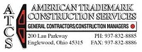 Website for American Trademark Construction Services, Inc.