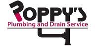 Website for Poppy's Plumbing & Drain Service