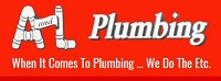 Website for A & L Plumbing