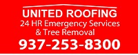 Website for United Roofing