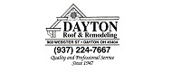 Website for Dayton Roof & Remodeling Co., Inc.