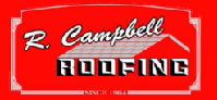 Website for R Campbell Roofing, Inc.