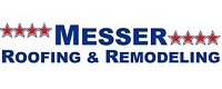 Website for Messer Roofing & Remodeling