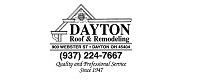 Website for Dayton Roof & Remodeling Co., Inc.