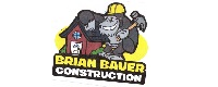 Website for Brian Bauer Construction & Remodeling, LLC