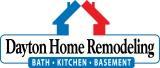 Website for Dayton Home Remodeling, LLC