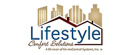 Website for Lifestyle Comfort Solutions