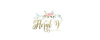 Website for Floral V Designs