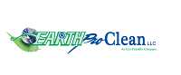 Website for Earth Pro Clean LLC