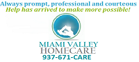 Website for Miami Valley Homecare