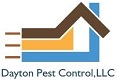 Website for Dayton Pest Control, LLC