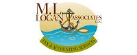 Website for ML Logan & Associates, LLC