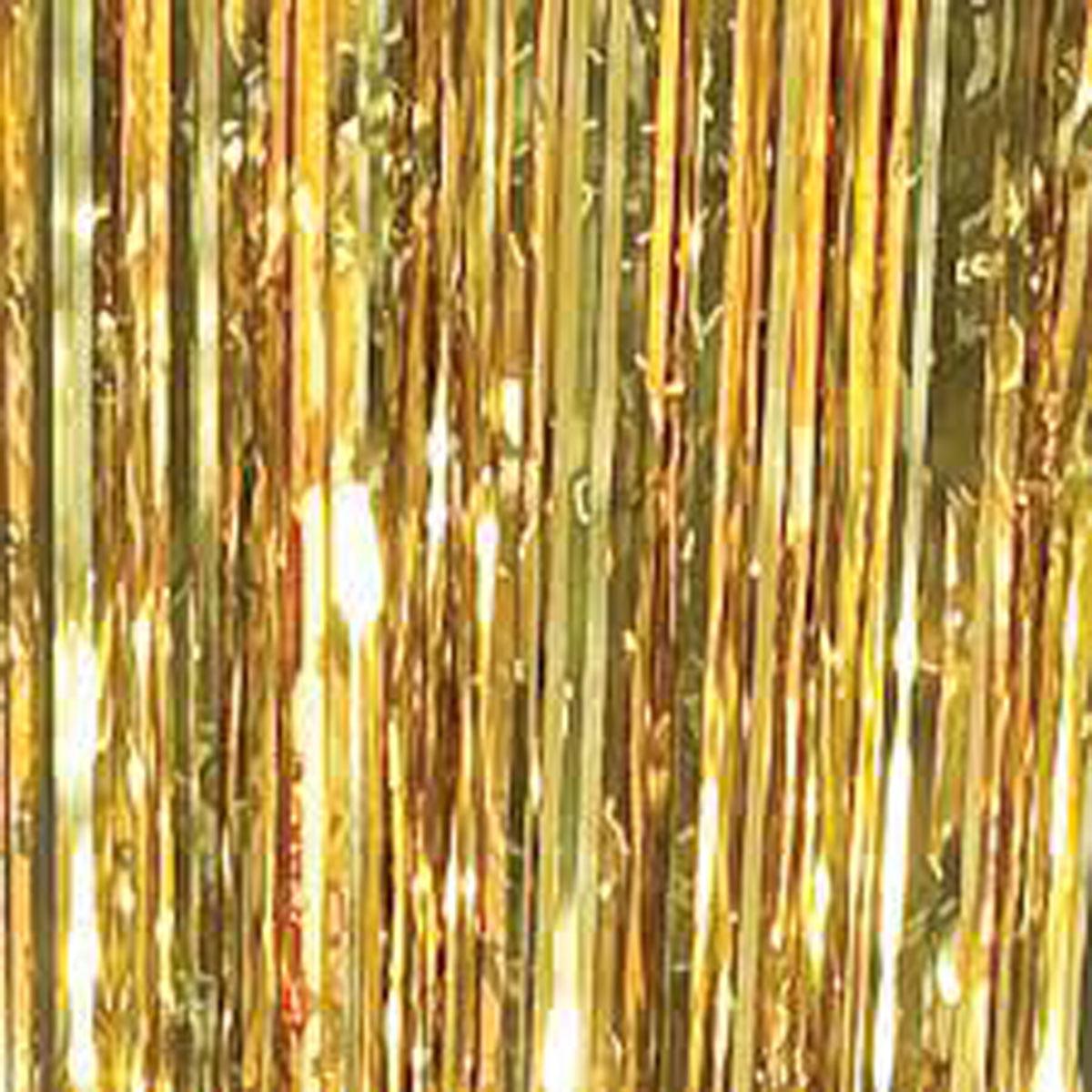 Curtains texture gold - Rain Curtains