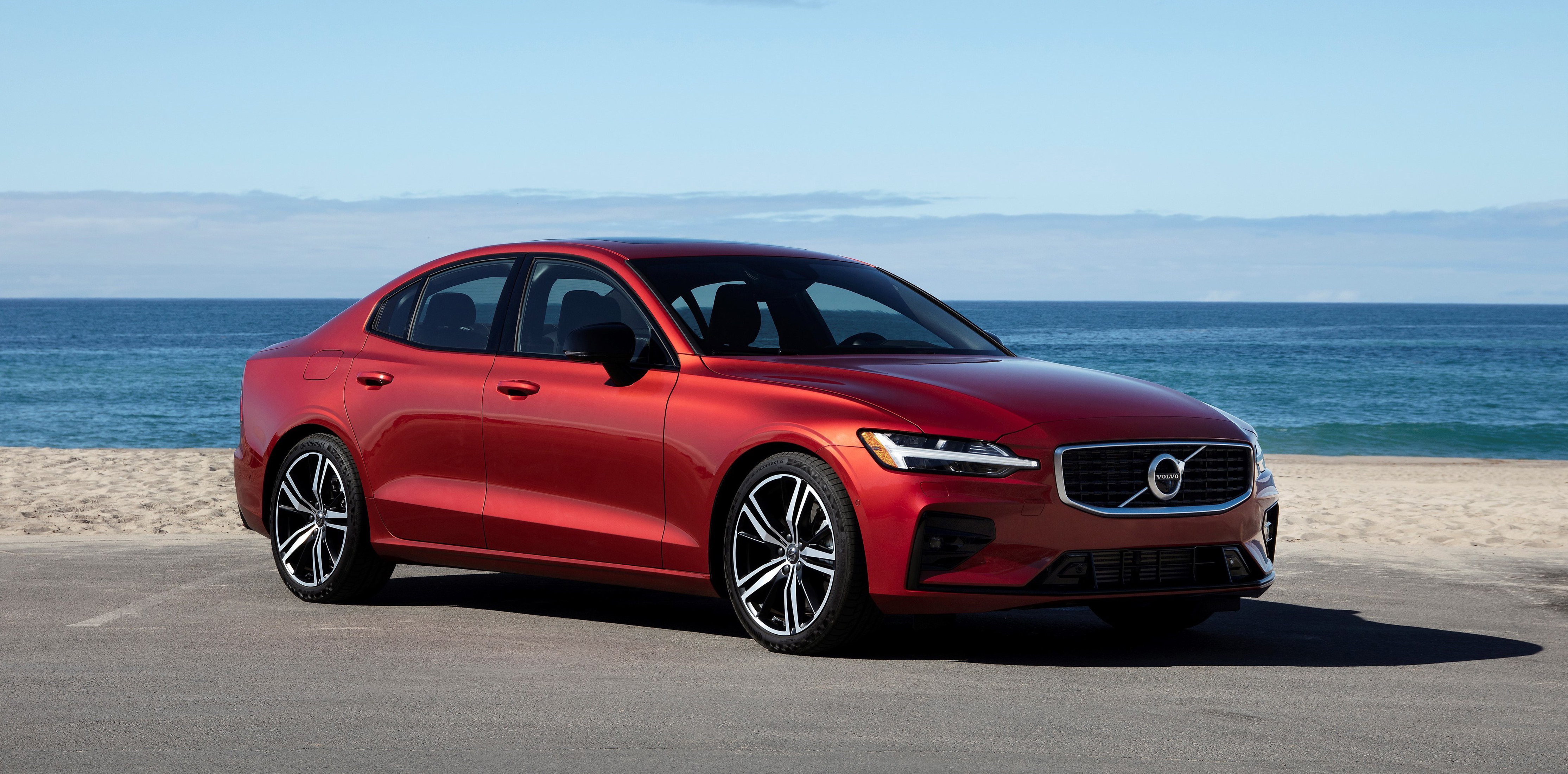 Volvo Lease & Finance Offers   Volvo Cars Orange County