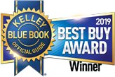 2019 KBB Best Buy Award Winner